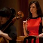 Performing with Radius Ensemble